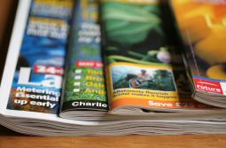 Sell your story to a magazine